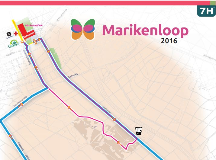 marikenloop5km