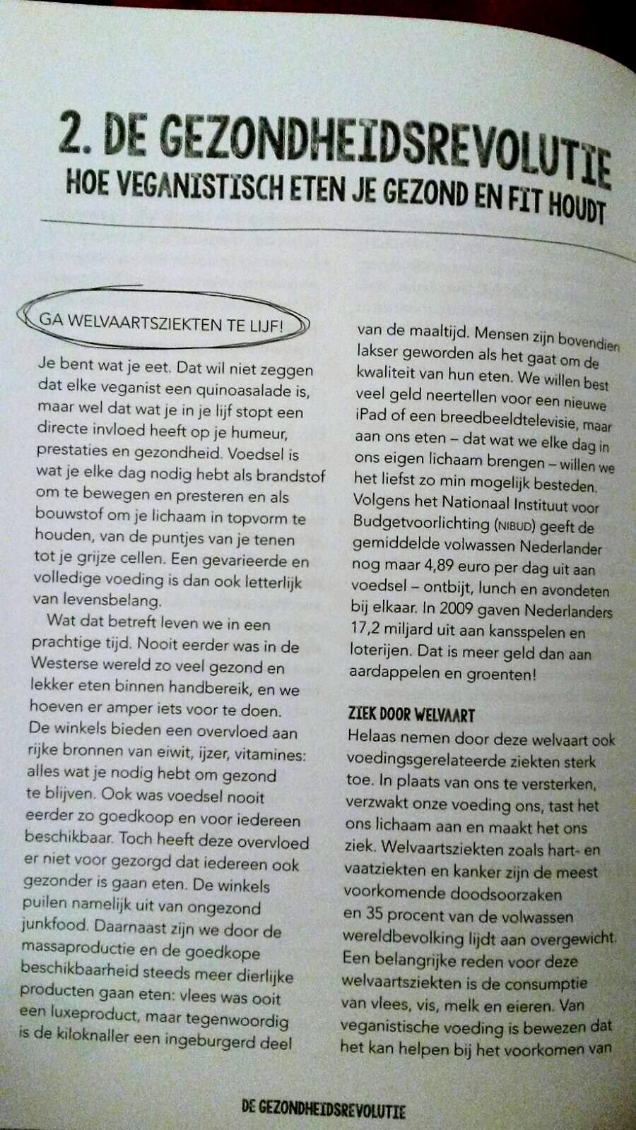 (c) Lisa Steltenpool, De Vegarevolutie