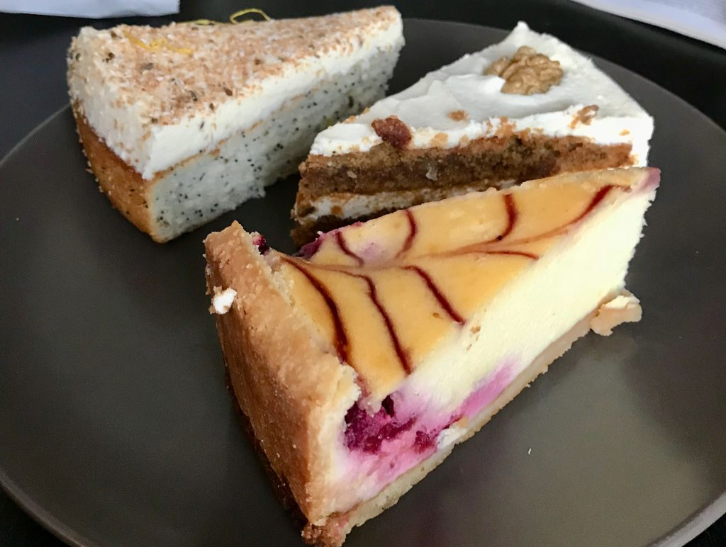 taart van de Bakkerswinkel