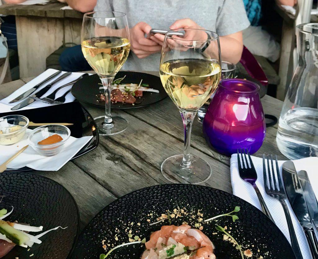 eten bij Blij Utrecht