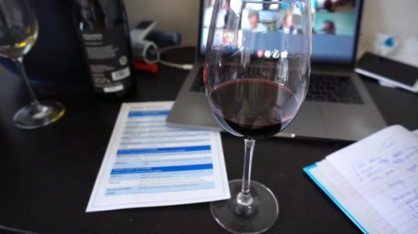 wijncursus WSET2