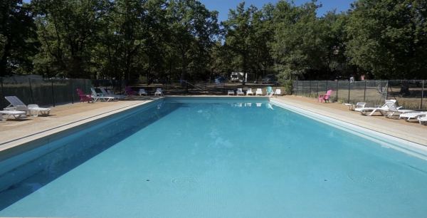 piscine le picouty
