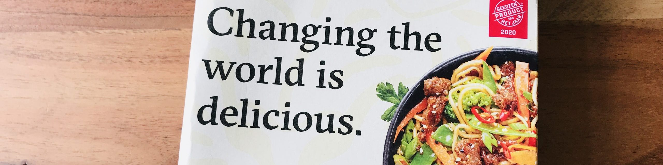 10x vegan producten uit de supermarkt
